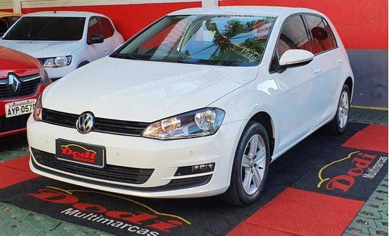 Volkswagen Golf Comfortline 1.4 Tsi 140cv Aut