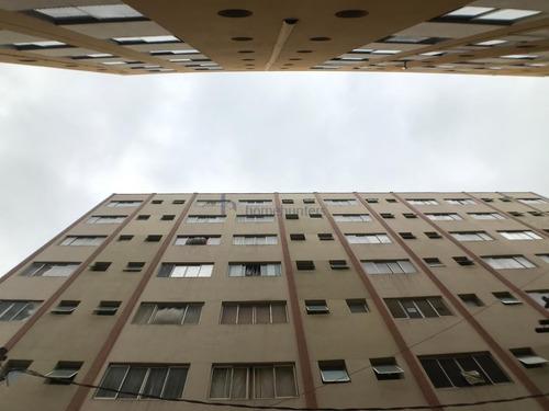 Apartamento Com 1 Dormitório À Venda, 40 M² Por R$ 125.000,00 - Botafogo - Campinas/sp - Ap6442