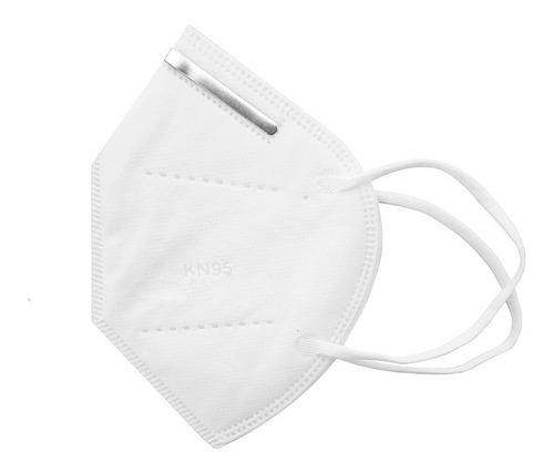Kit 10 Máscaras N95 Proteção Respiratória Pff2 Kn95 Original