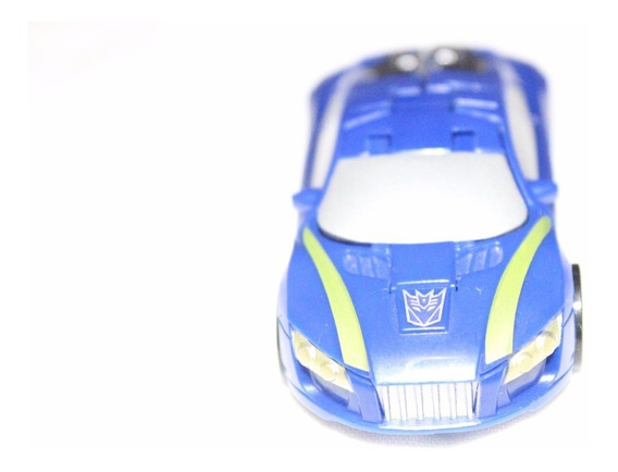 Transformers - Hunt For The Decepticons Override - Dw