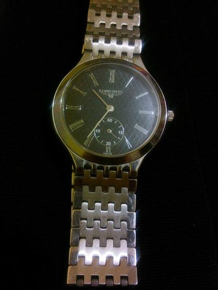 Reloj Longines Vintage Modelo Swiss