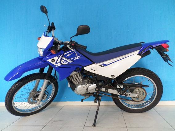 Yamaha Xtz 125 E 2014