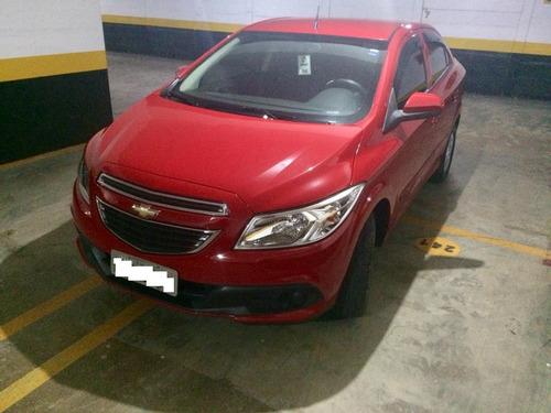 Chevrolet - Prisma, 1.0, 2014, Único Dono