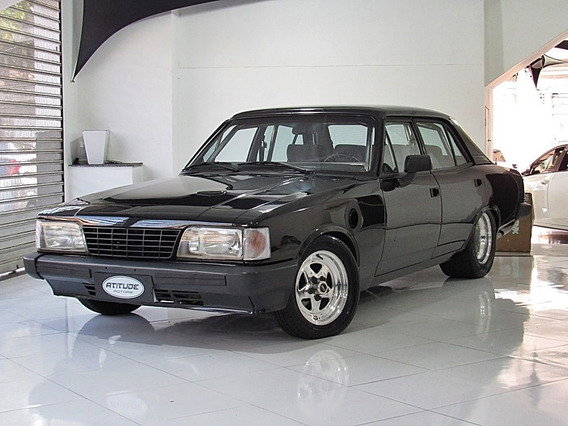 Chevrolet Opala 4.1 Turbo Comodoro Sl/e 12v Álcool 4p Manual