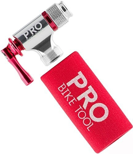 Pro Bike Tool Co2 Inflator By, Quick