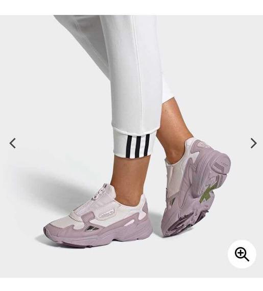 Zapatillas adidas Falconzip
