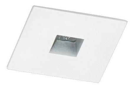 Spot Laser Quadrado Redondo Mini Dicroica Led 4w