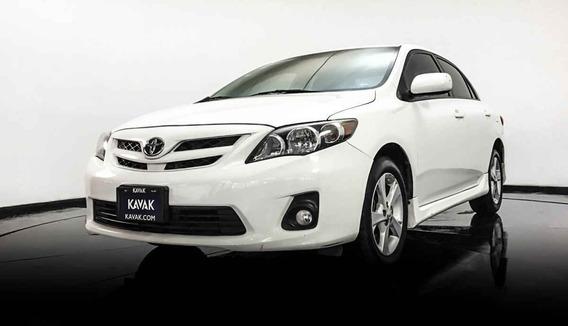 16155 - Toyota Corolla 2012 Con Garantía Mt