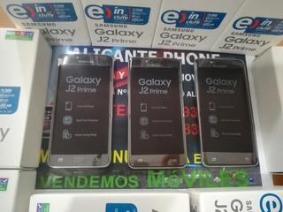 Samsumg Galaxi J2 Prime
