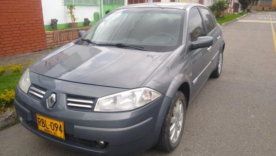 Renault Mégane Ii Odeon 2.0