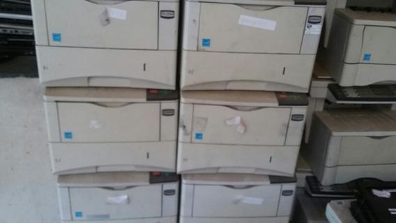 Lote De 23 Impressoras Kyocera Fs-2000d