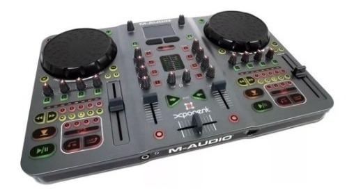 Drivers Da M Audio Xponent & Torq Original