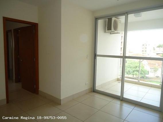 Apartamento Para Venda Em Presidente Prudente, Vila Liberdade, 3 Dormitórios, 1 Suíte, 3 Banheiros, 2 Vagas - 177_1-1061674