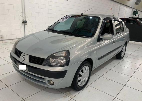 Renault Clio 1.6 Expression Sedan - 2005