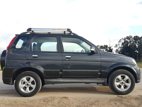 Camioneta Zotye Dunna Wagon 1600 4x2 Full Equipo