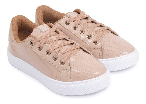 Zapatillas Urbanas Plataforma Mujer Sneakers Citadina