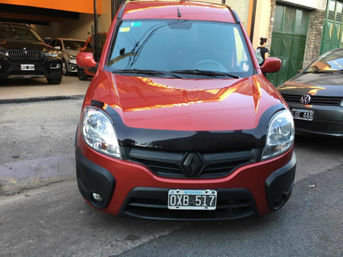 Renault Kangoo 1.6 Ph3 Authentique Plus Lc 2015 Argemotors