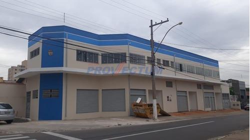 Salão Para Aluguel Em Loteamento Remanso Campineiro - Sl273959