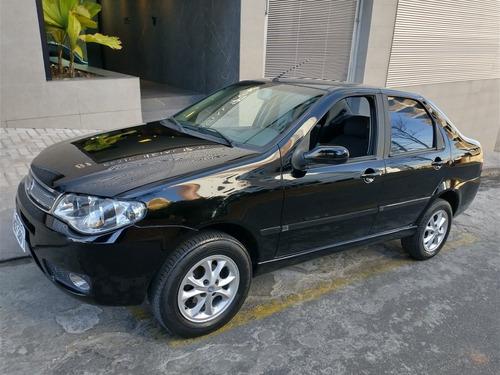 Imagem 1 de 5 de Fiat Siena 2007 1.4 Elx 30 Anos Flex 4p