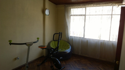 Arriendo Departamento 1 Dormitorio Bien Ubicado Norte Quito