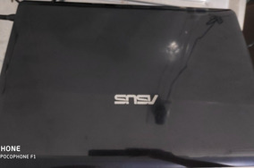 Notebook Asus I7 Core 2.30 Ghz