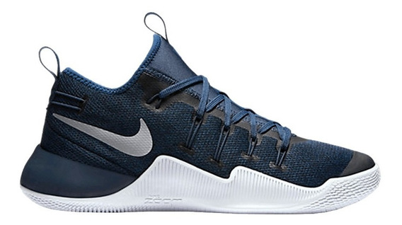 Tenis Bota Hombre Nike Hypershift Basquetbol 844369-410