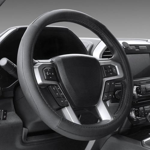 Imagen 1 de 5 de Cubierta De Lujo Suave Para Timón Para Range Rover