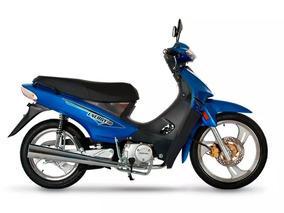Moto Ciclomotor Corven Energy 110 Full 0km Urquiza Motos