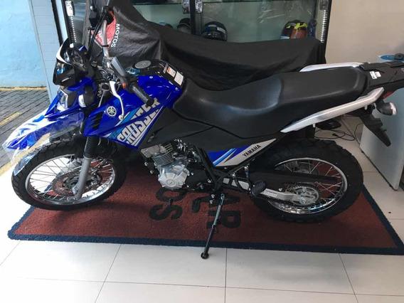Yamaha Xtz Crosser Z Abs