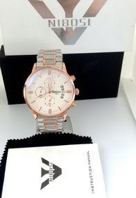 Relógio De Pulso Masculino Original Funcional