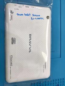 Tampa Tablet Brava Bv-4000dc