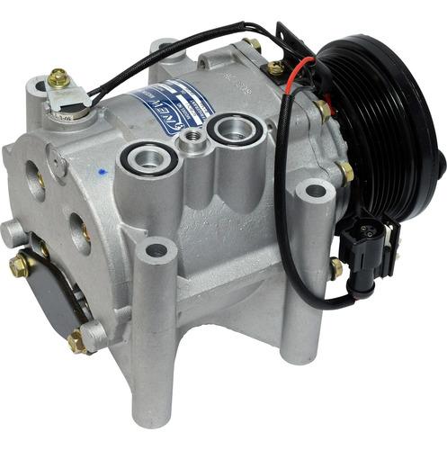 Compresor De A/c Jaguar S-type Base 2005 3.0l Uac
