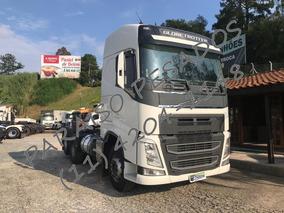 Volvo Fh 460 6x2 2016!! Ñ Fh 440 Fh 500 Fh 520 Fh 540