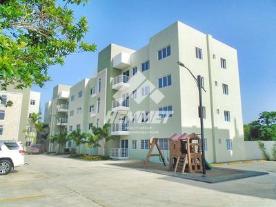 Apartamento En Venta Los Laureles Santiago