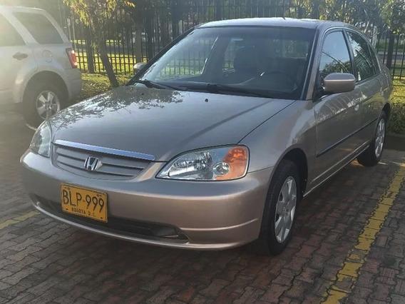 Honda, Civic Lx