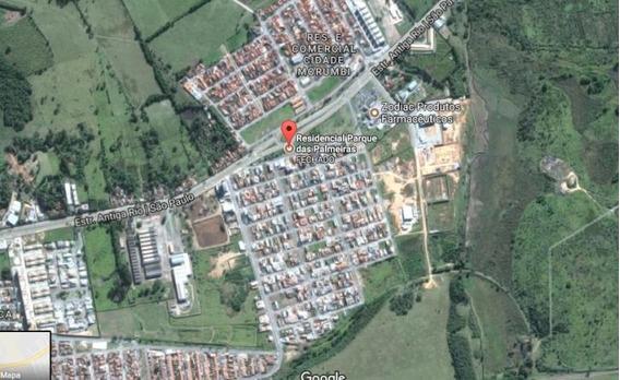 Terreno Residencial À Venda, Água Preta, Pindamonhangaba - . - Te0776