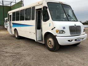 Camion Urbano 4700