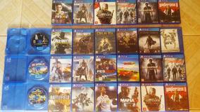 Jogo Playstation 4 Sombras De Mordor R$ 65 Tenho Outros!