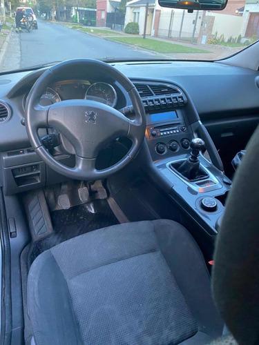 Imagen 1 de 13 de Peugeot 3008 1.6 Allure Thp 156cv 2013