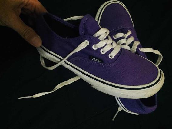 Zapatos Vans Niño Niña