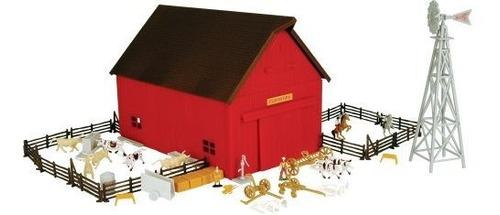 Farm Country Western Ranch Set