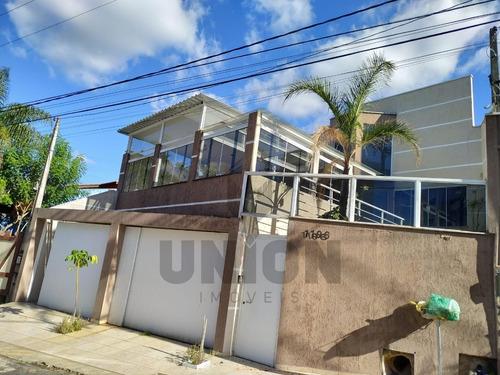 Imagem 1 de 18 de Casa Para Vender  No Bairro Planalto - Vinhedo/sp. - Ca002831 - 67743896