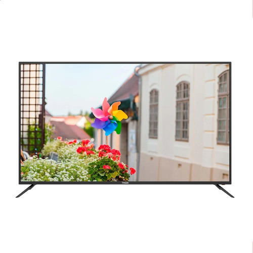 Imagen 1 de 4 de Televisor Tv Smart Exclusiv 4k 65 Pulgadas Envio Ya