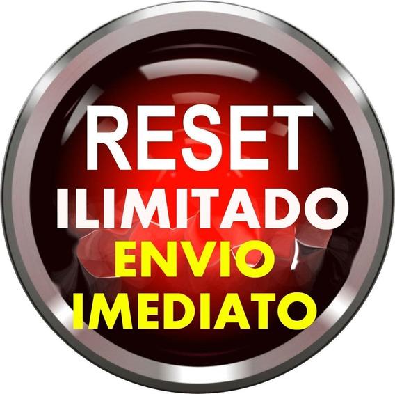 Reset Epson Xp214 ( Almofada ). Luz Piscando Frete Grátis