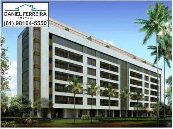 Apartamento 3 Suítes - 4º Andar - Ed. Luana Gonçalves - Ap00030 - 32017013
