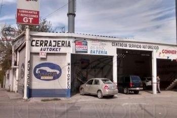 Locales En Renta En Industrial, Monterrey