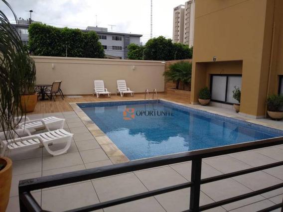 Apartamento Com 3 Dormitórios À Venda, 93 M² Por R$ 400.000 - Jardim Paulista - Ribeirão Preto/sp - Ap1419