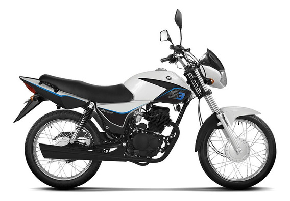 Motomel S3 150 Cg Tipo Titán 0km 2020