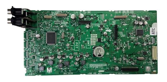 Placa Principal Som Sony Mhc Gpx5 Gpx8 1-885-680-21