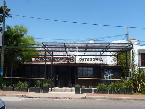 Local Comercial Con Apartamento, Apto Para Todo Rubro- Ref: 13186